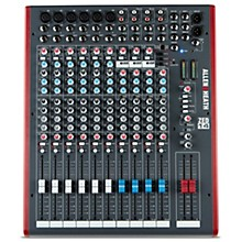Allen & Heath ZED-14 USB Mixing Console Level 1