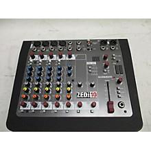 Allen & Heath ZED10 USB Unpowered Mixer