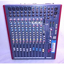 Allen & Heath ZED12FX Unpowered Mixer