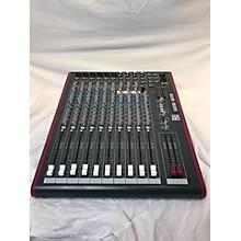 Allen & Heath ZED14 Unpowered Mixer