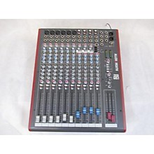 Allen & Heath ZED14 Unpowered Mixer