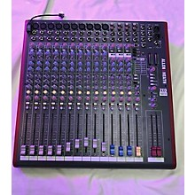 Allen & Heath ZED16FX Unpowered Mixer