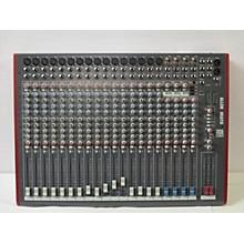 Allen & Heath ZED24 Unpowered Mixer
