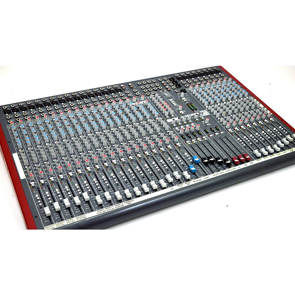 Allen & Heath ZED428 Unpowered Mixer