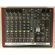 Allen & Heath ZED6010FX USB Digital Mixer