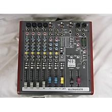 Allen & Heath ZED6010FX Unpowered Mixer