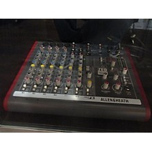 Allen & Heath ZEDFX Line Mixer