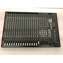 Allen & Heath ZEDR16 Unpowered Mixer