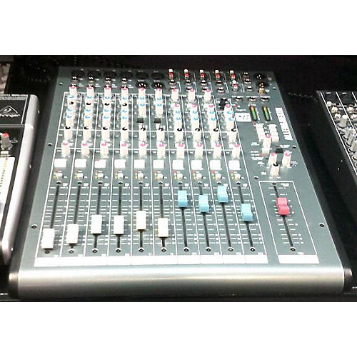 Allen & Heath ZEDXB14 Unpowered Mixer