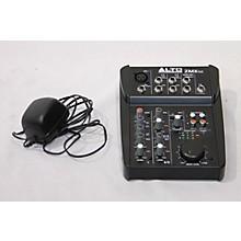 Alto ZEPHYR ZMX52 Unpowered Mixer