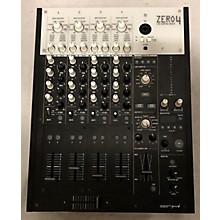 Korg ZERO 4 DJ Mixer