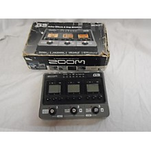 Zoom ZG3 Modeling Effect Processor