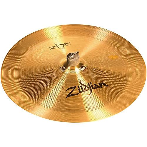 zildjian zht china cymbal 18 in guitar center. Black Bedroom Furniture Sets. Home Design Ideas