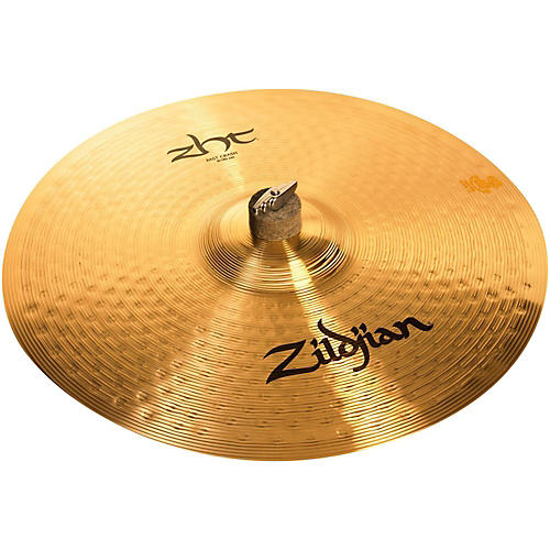 zildjian zht fast crash cymbal 16 in guitar center. Black Bedroom Furniture Sets. Home Design Ideas