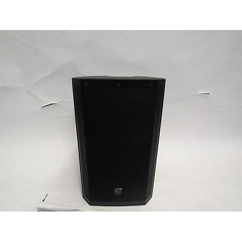 used electro voice zlx 12p 12in 2 way powered speaker guitar center. Black Bedroom Furniture Sets. Home Design Ideas