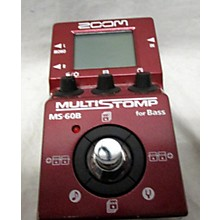 Zoom ZMS50G Multistomp Effect Processor