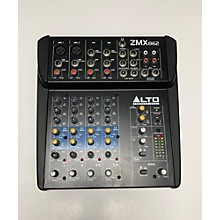 Alto ZMX 862 Powered Mixer