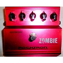 Rocktron ZOMBIE RECTIFIED Effect Pedal