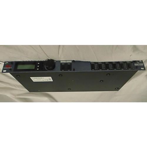 dbx ZONEPRO 1260 Line Mixer
