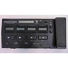 Zoom ZOOM G5N Pedal Board