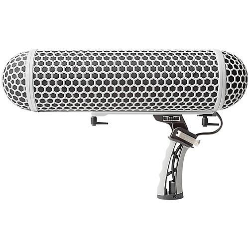 Marantz Professional ZP-1 Blimp-style Microphone Windscreen and Shockmount