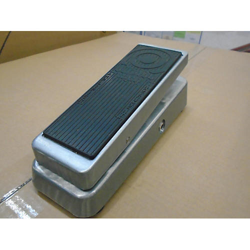 Dunlop ZW45 CRYBABY WYLDE WAH Effect Pedal