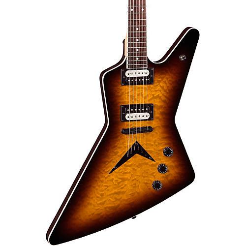 Dean ZX Quilt Maple Electric Guitar