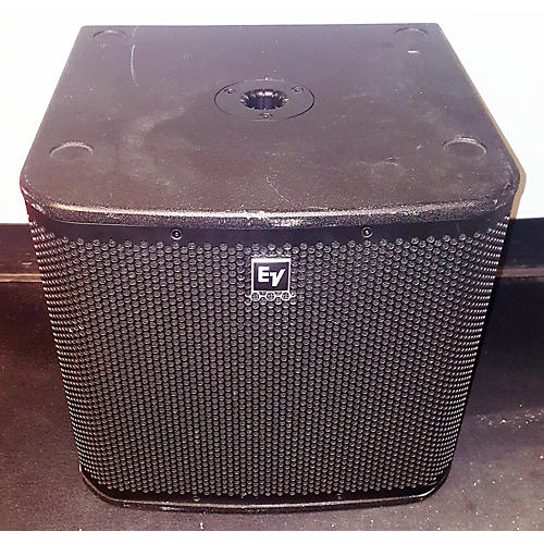 Electro-Voice ZX1SUB Unpowered Subwoofer