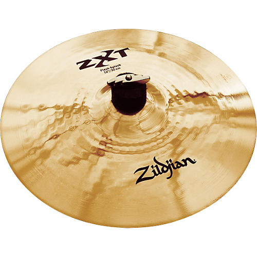 zildjian zxt flash splash cymbal guitar center. Black Bedroom Furniture Sets. Home Design Ideas