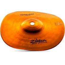 ZXT Trashformer Cymbal 8 in.