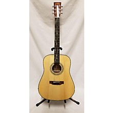Zager Zad-20N Acoustic Guitar