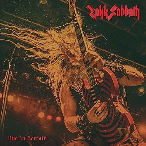 Alliance Zakk Sabbath - Live In Detroit