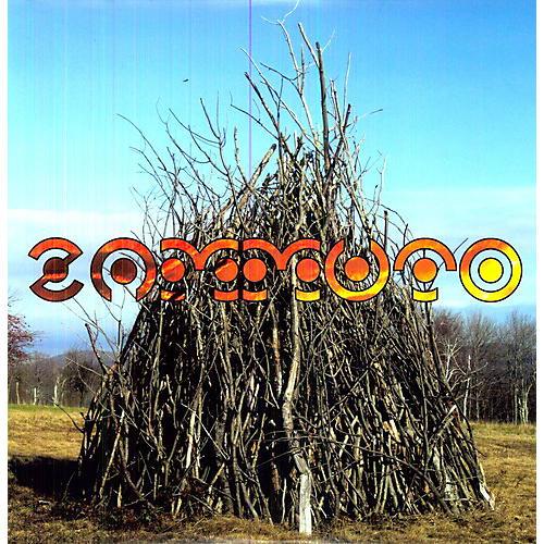 Alliance Zammuto - Zammuto