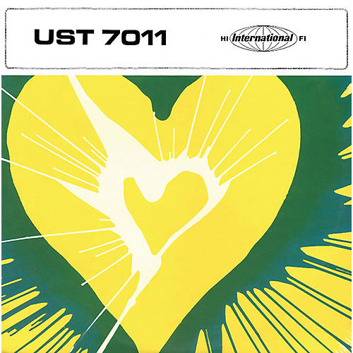 Alliance Zanagoria - Ust 7011 - Popfolkmusic