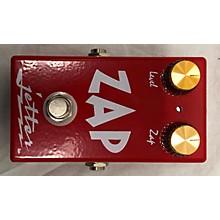 Jetter Gear Zap Effect Pedal