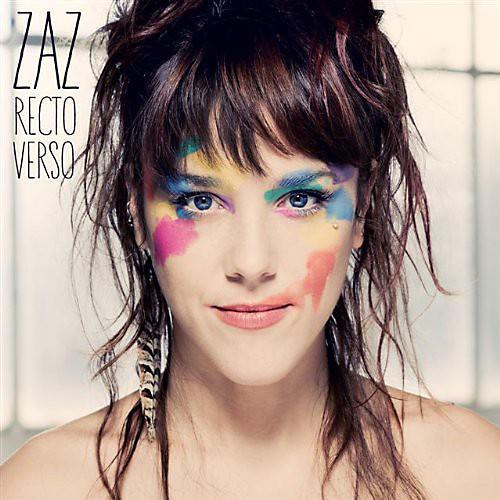 Alliance Zaz - Recto Verso