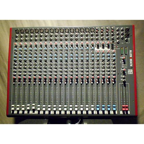 Allen & Heath Zed 24 Unpowered Mixer