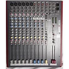 Allen & Heath Zed12fx Line Mixer