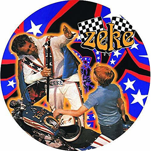 Alliance Zeke - Picture Disc 1