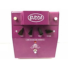 Budda Zen Tone Phatman Effect Pedal