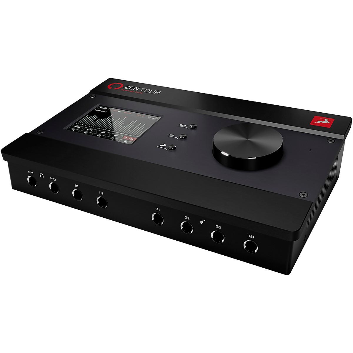 Antelope Audio Zen Tour Synergy Core Audio Interface