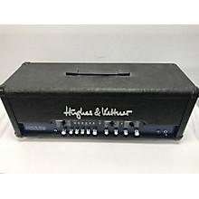 Hughes & Kettner ZenAmp Solid State Guitar Amp Head