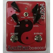 Budda ZenMan Effect Pedal