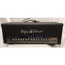 Hughes & Kettner ZenTera Solid State Guitar Amp Head