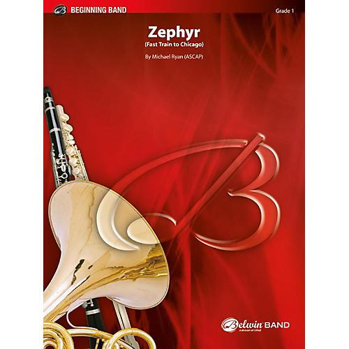 BELWIN Zephyr - Grade 1 (Very Easy)