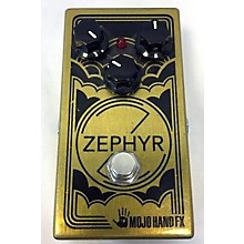 Mojo Hand FX Zephyr Effect Pedal