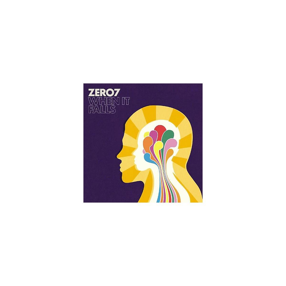 Alliance Zero 7 - When It Falls