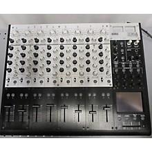 Korg Zero 8 Digital Mixer