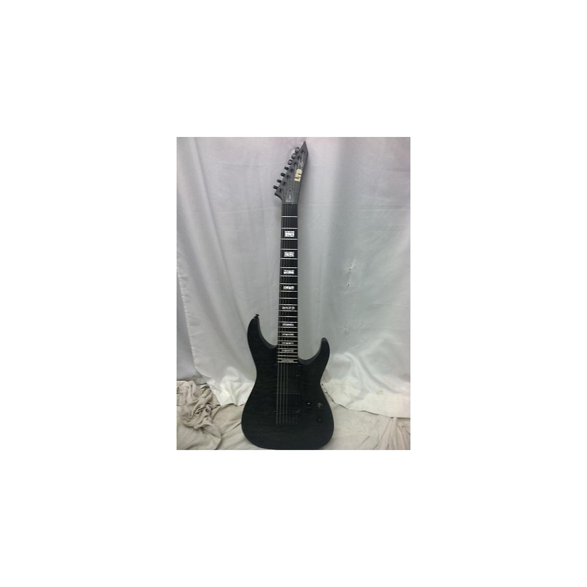 ESP Zh7 Solid Body Electric Guitar