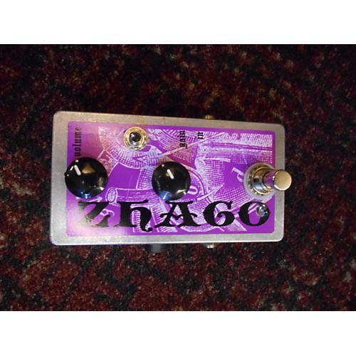 Dwarfcraft Zhago Distortion Effect Pedal